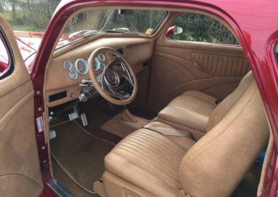 1940-ChevyAmerican-Autowire-HarnessAuto-Restoration
