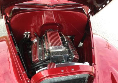1940-ChevyAmerican-Autowire-HarnessAuto-Restoration-Shops