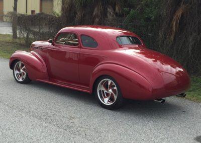 1940-ChevyAmerican-Autowire-HarnessCar-Restoration