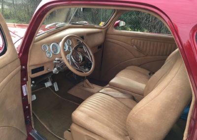 1940-ChevyLokar-ShifterAuto-Restoration