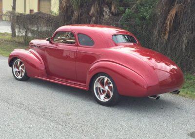 1940-ChevyLokar-ShifterCar-Restoration