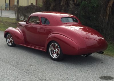 1940-ChevyRoadster-Shop-ChassisAuto-Restoration