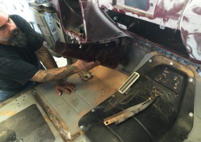 1948-CadillacAmerican-Autowire-Harnessclassic-car-repair