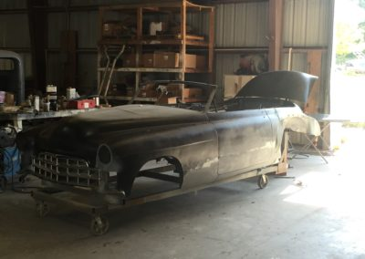1948-CadillacDetroit-Speed-&-Engineeringvehicle-restoration