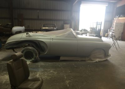 1948-CadillacFlowmaster-Mufflersclassic-restoration