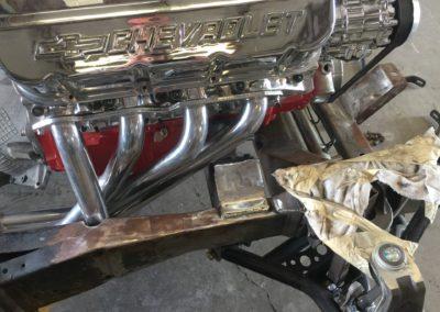 1948-CadillacFlowmaster-Mufflersvehicle-restoration