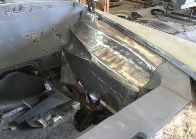 1948-CadillacIdidit-Steering-columnclassic-car-paint