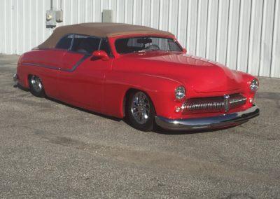1949-Mercedes-LettFlowmaster-Mufflersrebuilt-cars