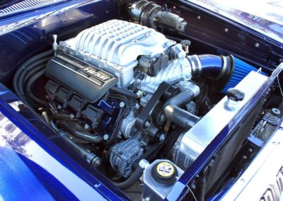 1963-Polara-HellcatVintage-AirClassic-Car-Restoration