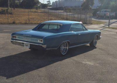 1967-Chevrolet-ChevelleBillet-Specialties-wheelsclassic-auto-restoration