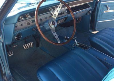 1967-Chevrolet-ChevelleBillet-Specialties-wheelscustom-car-restoration