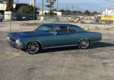 1967-Chevrolet-ChevelleBillet-Specialties-wheelsold-car-restoration