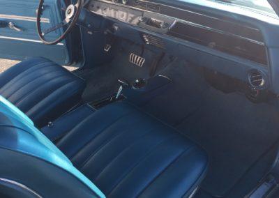 1967-Chevrolet-ChevelleDakota-Digital-Gaugescar-interior-restoration