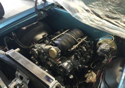 1967-Chevrolet-ChevelleLS-engine-swapAuto-Restoration