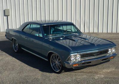 1967-Chevrolet-ChevelleLS-engine-swapvehicle-restoration