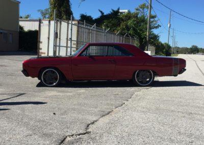 1968-Dodge-DartDakota-Digital-Gaugesclassic-restoration