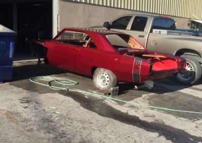 1968-Dodge-DartHowardÆs-camshaftsAuto-Restoration-Shops