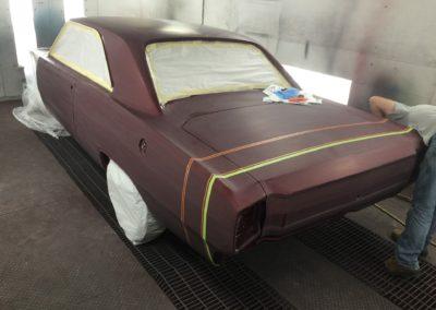 1968-Dodge-DartKenne-Bell-Supercharger-swapAuto-Restoration