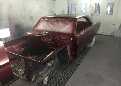 1968-Dodge-DartKenne-Bell-Supercharger-swapCar-Restoration