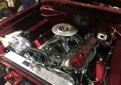 1968-Dodge-DartKenne-Bell-Supercharger-swapantique-car-restoration