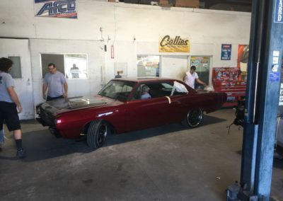 1968-Dodge-DartKenne-Bell-Supercharger-swapclassic-auto-restoration