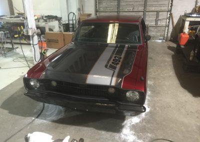 1968-Dodge-DartKenne-Bell-Supercharger-swapclassic-car-repair