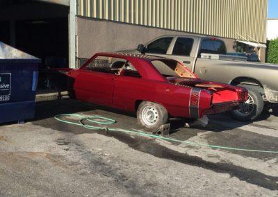1968-Dodge-DartKenne-Bell-SuperchargerClassic-Car-Restoration