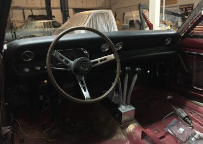 1968-Dodge-DartKenne-Bell-Superchargerold-car-restoration