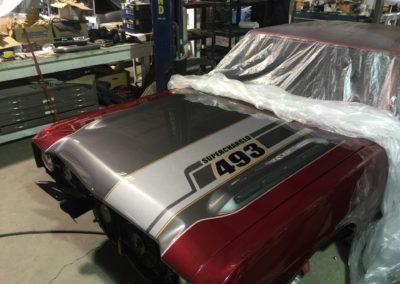 1968-Dodge-DartKenne-Bell-Superchargervehicle-restoration