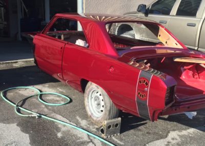 1968-Dodge-DartKilduff-Lightning-Rod-ShifterAuto-Restoration-Shops