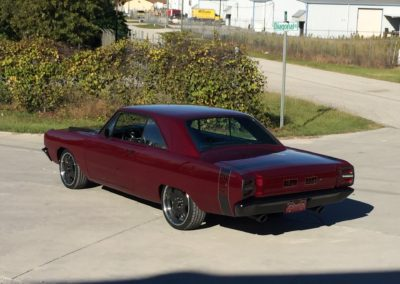 1968-Dodge-DartKilduff-Lightning-Rod-Shifterclassic-car-paint