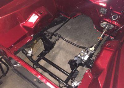1968-Dodge-DartKilduff-Lightning-Rod-Shifterold-car-restoration