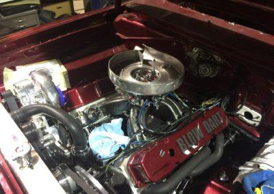 1968-Dodge-DartRMR-Dreamcars-Custom-wheelsantique-car-restoration