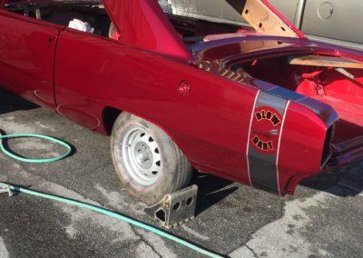 1968-Dodge-DartScat-Rotating-AssemblyAuto-Restoration-Shops