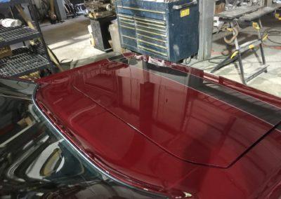 1968-Dodge-DartVortech-Superchargersclassic-auto-restoration