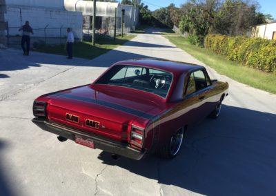 1968-Dodge-DartVortech-Superchargersclassic-car-paint