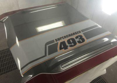 1968-Dodge-DartVortech-Superchargersmuscle-car-restoration