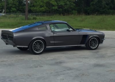 1968-Ford-Mustang4.6-Cobra-Engine-Swapclassic-restoration