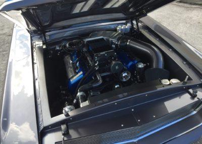 1968-Ford-Mustang4.6-Cobra-Engine-Swapcustom-car-build