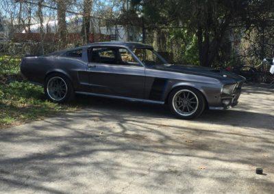 1968-Ford-MustangAmerican-Auto-Wire-HarnessRestomod