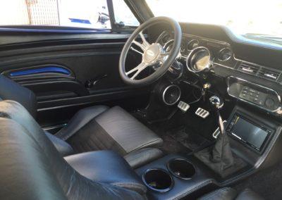1968-Ford-MustangAmerican-Auto-Wire-Harnessantique-auto-restoration