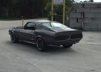 1968-Ford-MustangAmerican-Auto-Wire-Harnessautomotive-restoration
