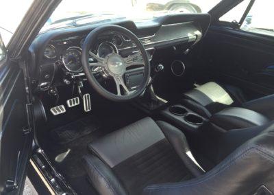 1968-Ford-MustangAmerican-Auto-Wire-Harnesscar-interior-restoration