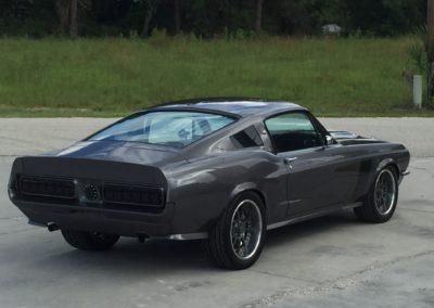 1968-Ford-MustangAmerican-Auto-Wire-Harnessclassic-auto-restoration
