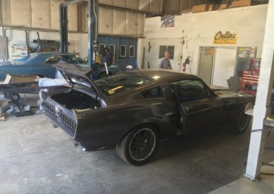 1968-Ford-MustangHeidtÆs-SuspensionClassic-Car-Restoration