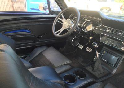 1968-Ford-MustangHeidtÆs-Suspensionantique-auto-restoration