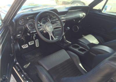 1968-Ford-MustangHeidtÆs-Suspensioncar-interior-restoration