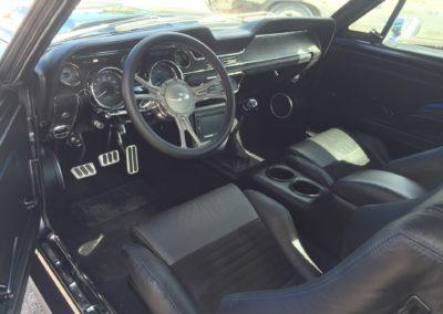 1968-Ford-MustangVintage-Aircar-interior-restoration
