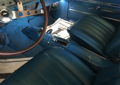 1969-Ford-Mustang5.4-Shelby-Engine-swapClassic-Car-Restoration