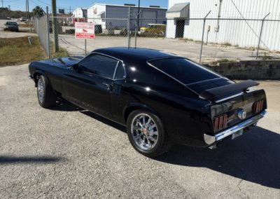 1969-Ford-Mustang5.4-Shelby-Engine-swapaftermarket-parts